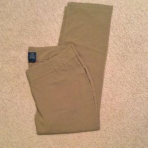 """""""Falls Creek"""" Plus Size 18 W Short Pants"""